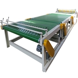 Auto Stacking Conveyor